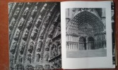 Die Kathedrale von Bourges und ihre fenster . VERRIER Jean