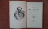 Chez les Kabyles . DUTAILLET R.