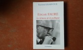 Edgar Faure. Le virtuose de la politique . KRAKOVITCH Raymond
