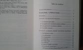 La littérature algérienne de l'entre-deux-guerres. Génèse et fonctionnement. . LANASRI Ahmed