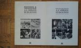 Lieux et Mémoire du Val d'Oise, N° 1 et 2. Vol. 1 : Restauration à l'Abbaye royale et cistercienne de Maubuisson. Saint-Ouen l'Aumone - Val d'Oise. ...