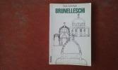 Brunelleschi . ARGAN Giulio Carlo