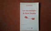 Les vies multiples de Henri Mondor . BINET Jean-Paul