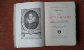 Les Dames Galantes . BRANTOME (Pierre de Bourdeille)