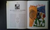 Roland Garros, 20 ans d'affiches - Traits de caractères et jeux de lignes . FAGES Philippe - PRIGENT Sébastien - LEHODEY Frank K.