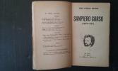 Sampiero Corso (1498-1567) . CATULLE MENDES Jane