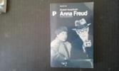 Anna Freud . YOUNG-BRUEHL Elisabeth