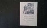 Ferdinand Flouret et le Compagnonnage . LAGET Françis - MATHONIERE Jean-Michel (documents réunis et présentés par)