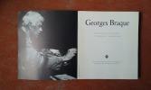 Georges Braque - Orangerie des Tuileries, 16 octobre 1973 - 14 janvier 1974 . LEYMARIE Jean (présenté par)