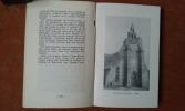 Comment nait une ville. Histoire de Saint-Nicolas-du-Pélem . BOISBOISSEL Yves de (Comte)