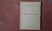 L'armoire aux souvenirs. Une vie en Avesnois - Entretiens avec Pierre Henry . MOSSAY Jean