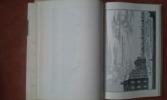 Topographia Galliae. Tomes 1, 2, 3 . MERIAN Gaspar - ZEILLER Martin