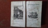 Le Bougainville de la Jeunesse ou Nouvel abrégé des Voyages dans l'Amérique contenant la description des moeurs et coutumes des peuples de ce ...