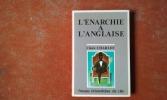 L'Enarchie à l'anglaise . CHARLOT Claire