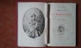 Trois ans à la Martinique. Etudes de mœurs - Paysages et Croquis - Profils et Portraits . GARAUD Louis