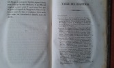 Histoire des Anglo-Saxons . PALGRAVE Francis (Sir)