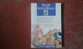 Histoire & Sociétés rurales, N° 6, 2ème semestre 1996 . Histoire et Sociétés rurales / MORICEAU Jean-Marc (sous la direction)