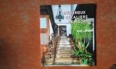 Mystérieux escaliers de Bigorre . LAFON Paul