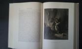 L'ingénieux hidalgo - Don Quichotte de la Manche - Tome 1 . CERVANTES SAAVEDRA Miguel de
