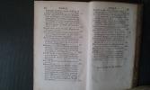 Lettres édifiantes et curieuses, écrites des missions étrangères. Mémoires d'Amérique - Tome 5  . Collectif