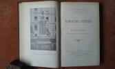 Rodolphe Töpffer - Biographie et Extraits . RELAVE Pierre-Maxime (Abbé)