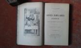 Contes populaires d'Espagne . COLOMA Luis R. P.