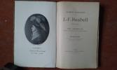 Documents biographiques sur J.-F. Reubell (1747-1807) - Thèse complémentaire . GUYOT Raymond