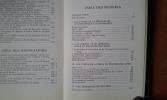 Approches du Maghreb romain. Pouvoirs, différences et conflits. Tome 1 et 2 . FEVRIER Paul-Albert