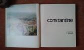 Constantine . GOOSENS Robert - BERTHIER André