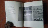 Le Maroc. Hommage à Delacroix . RONDEAU Gérard