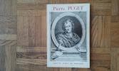 """Pierre Puget - Pour le trois-cent-cinquantième anniversaire de sa naissance à Marseille, le 16 octobre 1620 . """"Arts et Livres de Provence"""""""