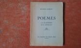 Poèmes - La Clairière aux sources . HENRIOT Philippe