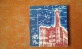 Les châteaux de l'industrie - Recherches sur l'architecture de la Région lilloise de 130 à 1930. Tome II . GRENIER Lise - WIESER-BENEDETTI Hans