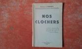 Nos Clochers . WARSAGE Rodolphe de