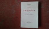 Balzac avant la Comédie Humaine (1818-1829) - Contribution à l'étude de la genèse de son œuvre . PRIOULT Albert-Pierre
