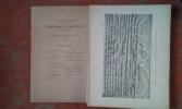 Autographes de personnages ayant marqué dans l'histoire de Bordeaux et de la Guyenne - Planches - Tome XXX . Société des Archives Historiques de la ...