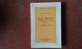 Jean Pellet, commerçant de gros (1674-1772) - Contribution à l'étude du négoce bordelais au XVIIIe siècle . CAVIGNAC Jean