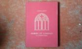 Ombre et Lumière. La Chaise-Dieu : Quatre siècles d'architecture . LAMESCH Chantal