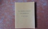 La Maison Gradis de Bordeaux et ses chefs . SCHWOB d'HERICOURT Jean