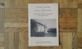 Succincte histoire du Prieuré Grandmontain de Saint-Jean-les-Bons-Hommes en Bourgogne . CAMPAGNAC Jean (Dr)