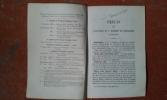 Précis de l'historique du 2e Régiment de Tirailleurs algériens . Anonyme