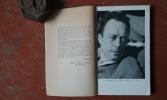 Hommage à Albert Camus 1913-1960. . BLANCHOT Maurice (présenté par)