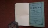 Notice historique sur Nieudan et son antique pèlerinage . SOULHIE (Abbé)