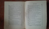 Journal du Consulat général de France à Maroc  (1767-1785), paraphé par Louis Chénier. Texte publié d'après le manuscrit autographe avec une ...