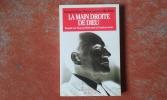 La main droite de Dieu. Enquête sur François Mitterrand et l'extrême-droite . FAUX Emmanuel - LEGRAND Thomas - PEREZ Gilles