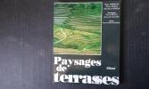 Paysages de terrasses . AMBROISE Régis - FRAPA Pierre - GIORGIS Sébastien