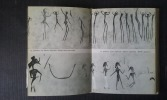 A la découverte des fresques du Tassili . LHOTE Henri