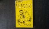 Erckmann-Chatrian . Collectif