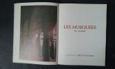 Les Mosquées en Algérie . BOUROUIBA Rachid - DOKALI