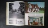 Styles régionaux - Architecture. Mobilier. Décoration - Provence -Flandre - Arois - Picardie - Landes - Pays Basque - Béarn - Alsace - Bretagne . ...